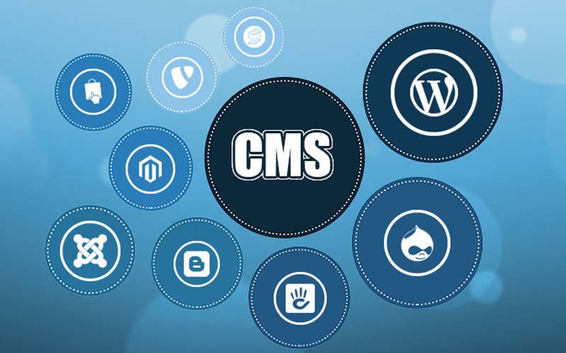 CMS Features for Business in 2020 - eshop