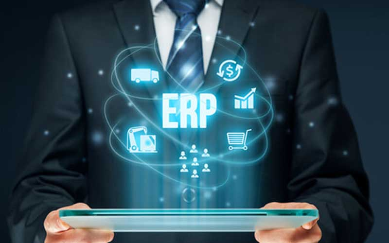 ERP 2020 Trends for eCommerce Businesses - eshop